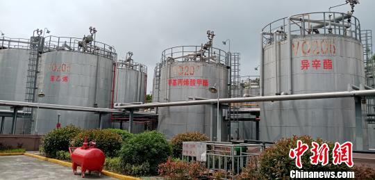 浙江将全面执行国家排放标准大气污染物特别排放限值
