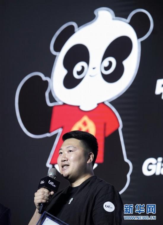 """""""中国大熊猫国际形象设计全球招募大赛""""评选结果揭晓"""