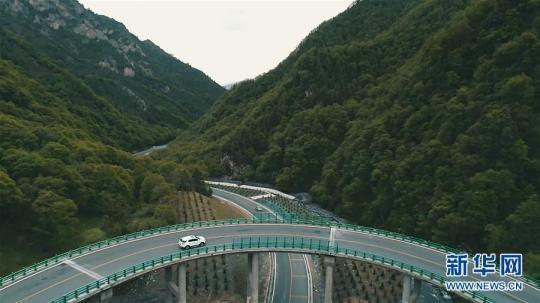"""几度调整线路为生态""""让行""""青海""""最美公路""""11日通车"""