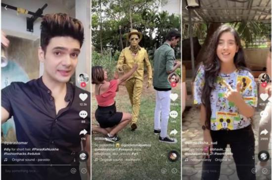 印度短视频创作者分享走红心得:考虑实用性、抓住流行趋势