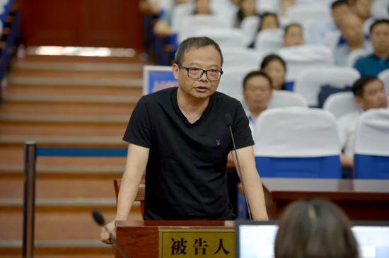 查办案件时收受贿赂,安徽省委巡视组一副组长受审!