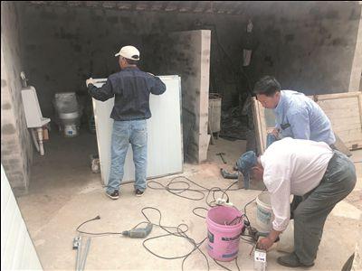 南通海门近2万座农村厕所改造到位