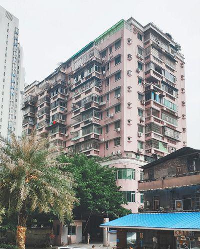 来信调查:回迁户缘何20年办不成房产证