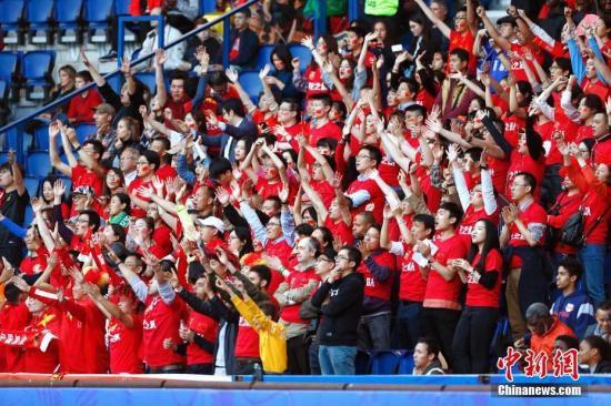 次轮综述:九支球队提前晋级中国女足力争出线