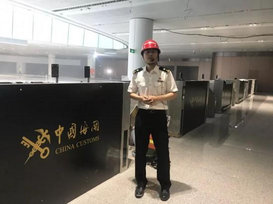 注意了!未来从北京大兴国际机场出入境将有这些变化