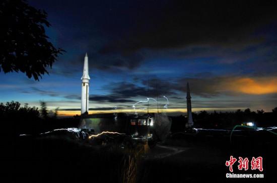 """中国火箭军""""导弹发射先锋连""""的""""创新基因"""""""