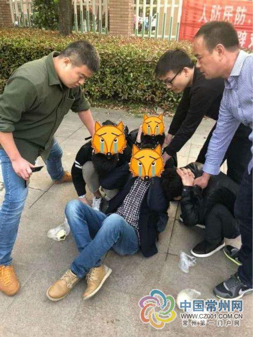 男子误入传销窝点被拘禁 洗脑后从受害者变加害者