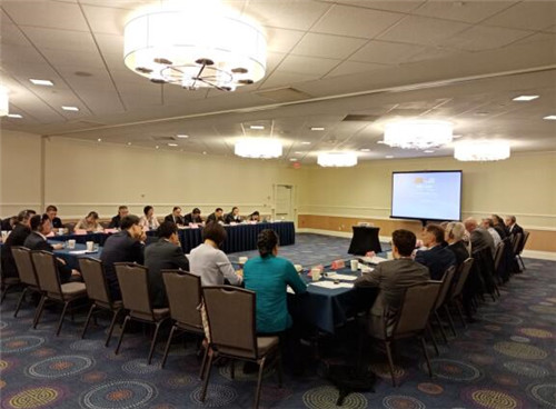 欧美同学会中美人文对话:助力构建良好的中美关系