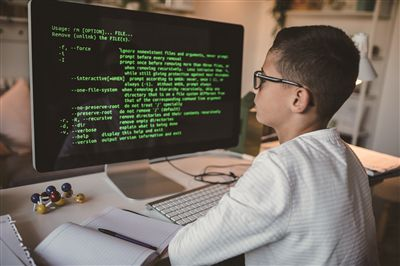 少儿编程热家长最好冷处理:入门学习足够,竞赛之路难坚持
