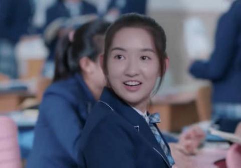 《少年派》中的鄧小琪 竟是《夏至未至》的她?