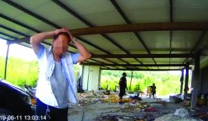 苏州张家港一老板外出3天 仓库被村民搬空