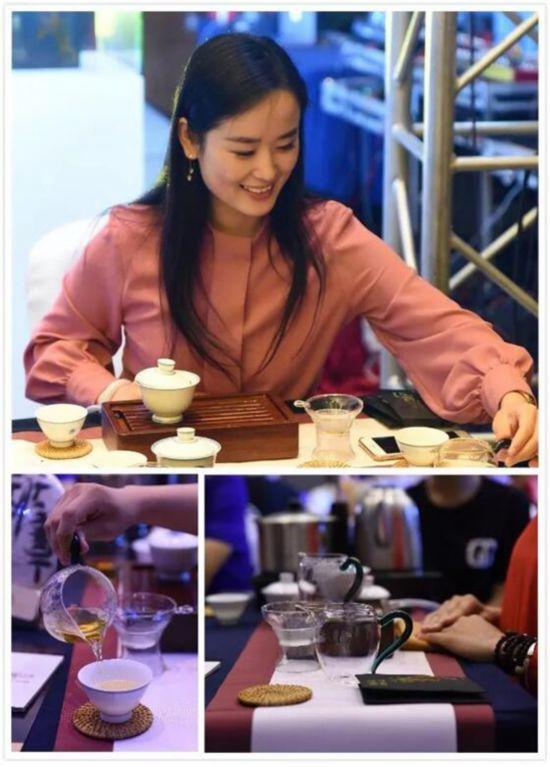 古度GD高端普洱茶全球宣布,轻奢成普洱茶消费新时尚