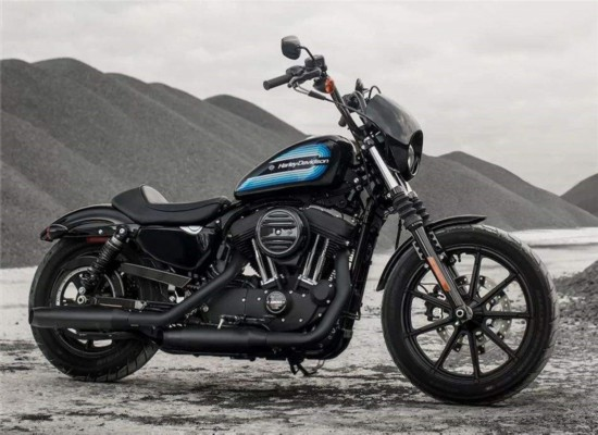 哈雷與錢江將在中國合作生產摩托車
