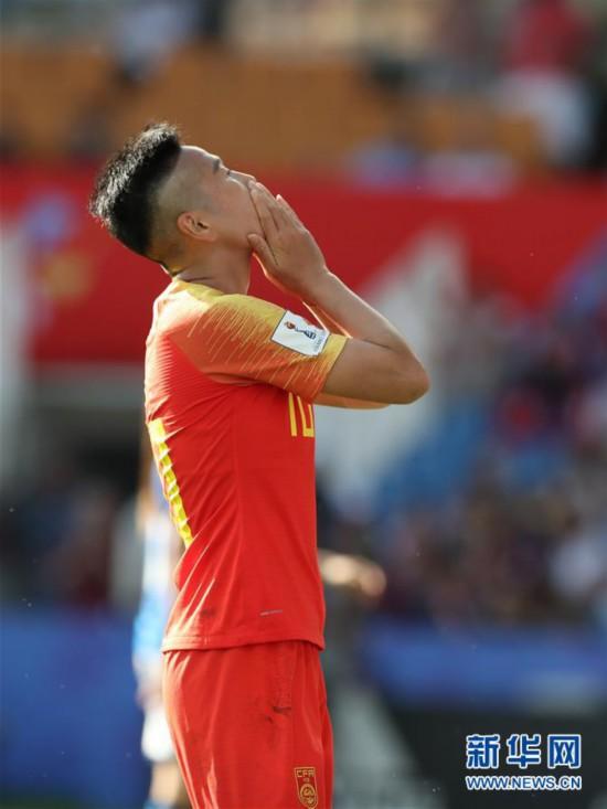 (女足世界杯)(61)足球――16强赛:中国队对阵意大利队