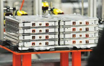 首座锂电池超级工厂即将开建 欧洲欲夺回动力电池主导权