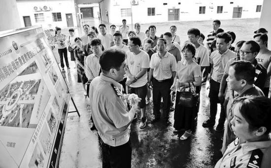 玉林玉州区:在教育源头深化毒品预防