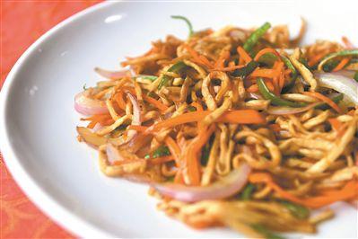 最简单的菜_这道菜最容易滋生细菌!4招预防春节食物中毒