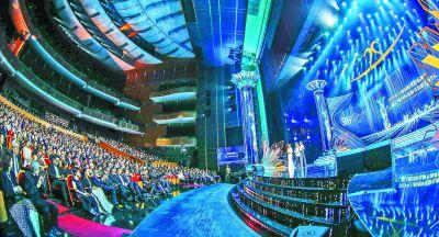 第22届上海国际电影节观察上海大