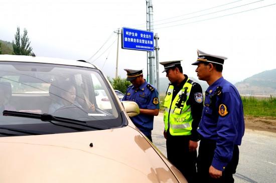 【扫黑除恶 宁夏交通在行动】政府主导 部门联动 社会参与!彭阳县开创道路运输管理新模式