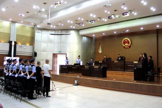 宁夏法院集中对6起涉黑恶犯罪案终审宣判