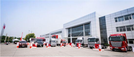 高端物流运输装备助力用户高效运营
