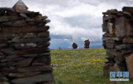 (环境)(6)垭口:川藏公路上的观景台