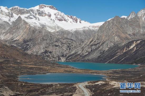 (环境)(5)垭口:川藏公路上的观景台