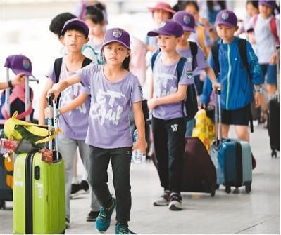 2019年鐵路暑運正式啟動 全國預計發送旅客7.2億人次