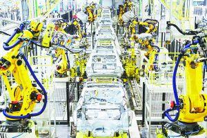 国能93下线恒大造车迈入量产时代