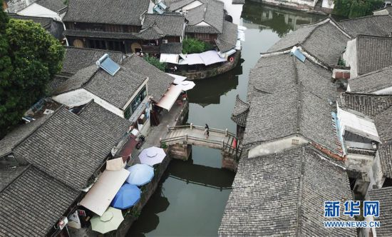 新市古镇:江南水乡古镇的典型代表