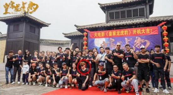 陈奕天皇家龙虎豹打造经典喜剧网络电影 陈奕天带来怎样惊喜?