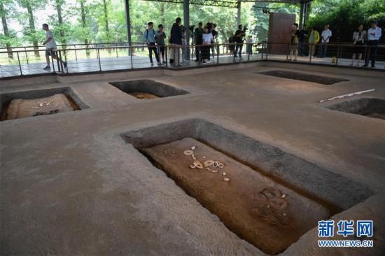 (社会)(5)良渚古城遗址获准列入世界遗产名录