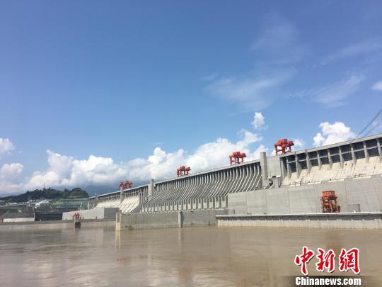 三峡大坝变形溃堤在即?回应:工程运行安全可靠