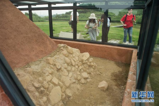(社会)(6)良渚古城遗址获准列入世界遗产名录