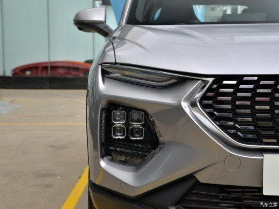 全新緊湊型SUV——海馬8S正式上市 新車共推出6款車型