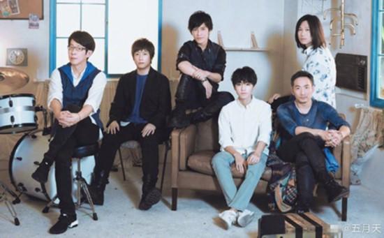 TFBOYS组合微博发文六周年演唱会官宣