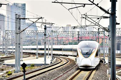 全国7月10日起实施新的列车运行图_中华商业网