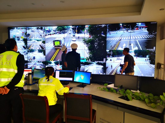 警運聯管  整治交通運輸行業亂象2.jpg