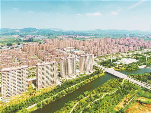 徐州贾汪今年计划实施棚户区改造项目48万�O