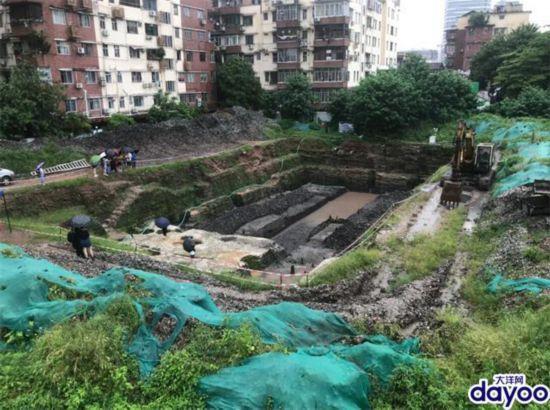 考古猛料!廣州老城區地下驚現逾2000件晚唐陶瓷器