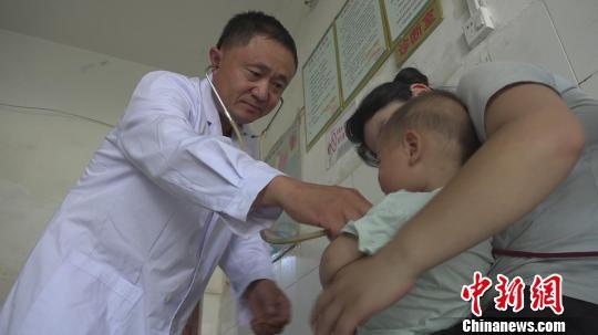 """河南开封:将对""""村医事件""""中的违规违纪行为严肃问责"""