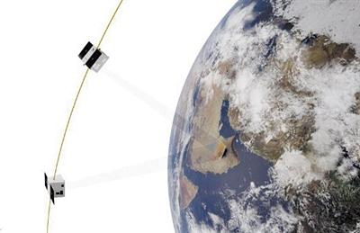 3D光学卫星星座让地球观测迎来重大飞跃