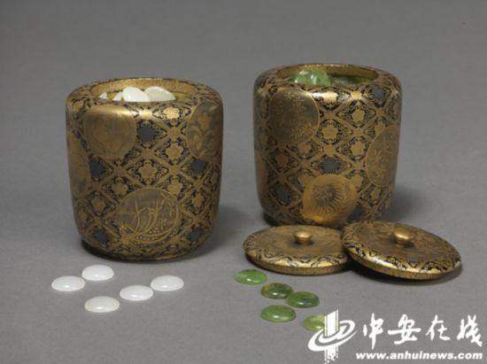 安徽博物院将举办故宫养心殿文物精品展