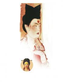 """真人版电影《花木兰》刘亦菲""""相"""