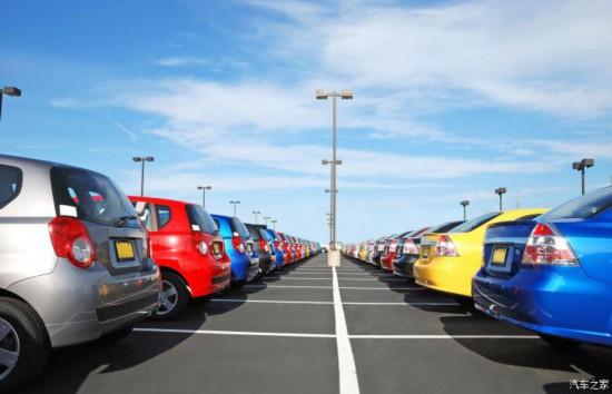 7月第一周车市销量下滑