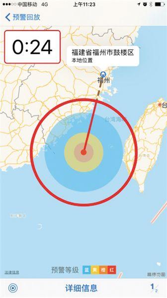 5个地震重点
