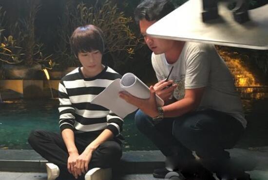 陈奕天自曝昔日演出费仅250元 如今成功转型成为多栖艺人