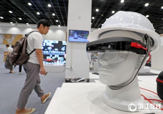 杭州:智慧制造 展現未來