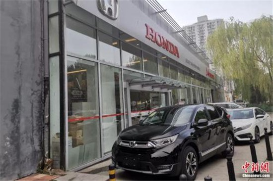 购置税法实施半月4S店探访:买车能省多少钱?