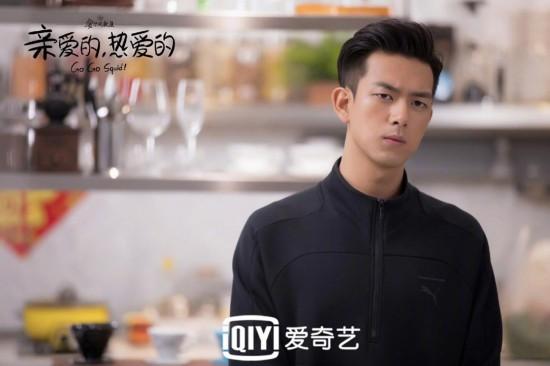 """""""七月男友""""李现演绎""""韩商言"""" 多层人设 实力双标宠妻"""